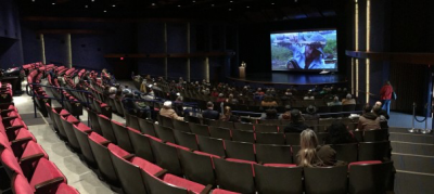 Alaska Treatment Free Beekeeping Symposium 2019 V